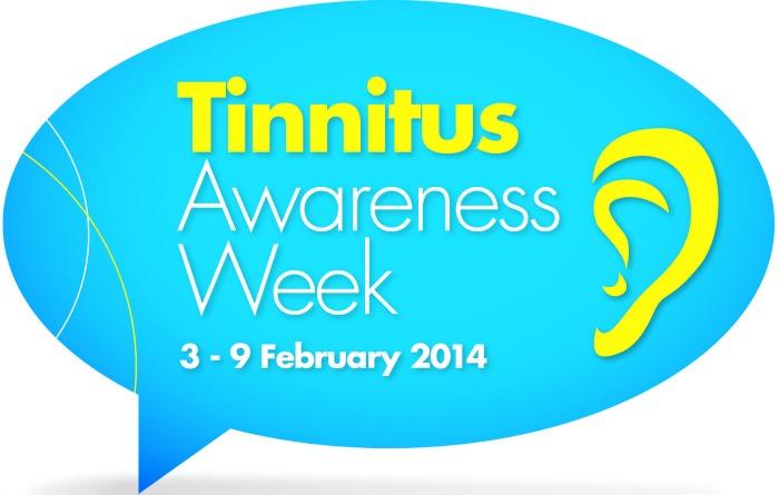 Tinnitus Awareness Week 2014