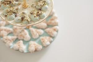 Tillee Vanillee Hearts Marshmallows