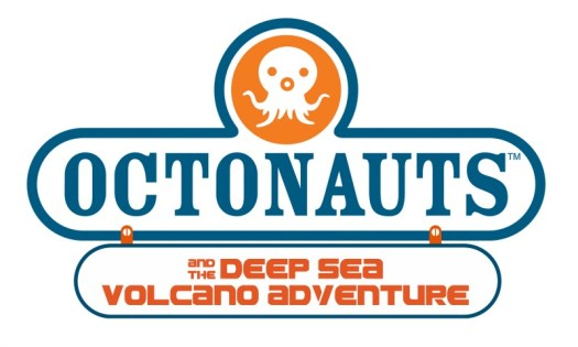 Octonauts and the Deep Sea Volcano Adventure