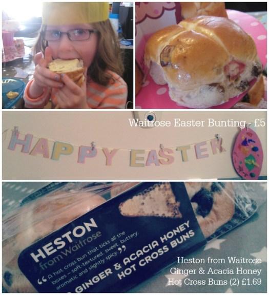 Waitrose Easter