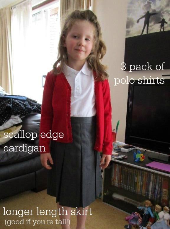 10db2d223f Back to School with Matalan School Uniform - Mum Friendly