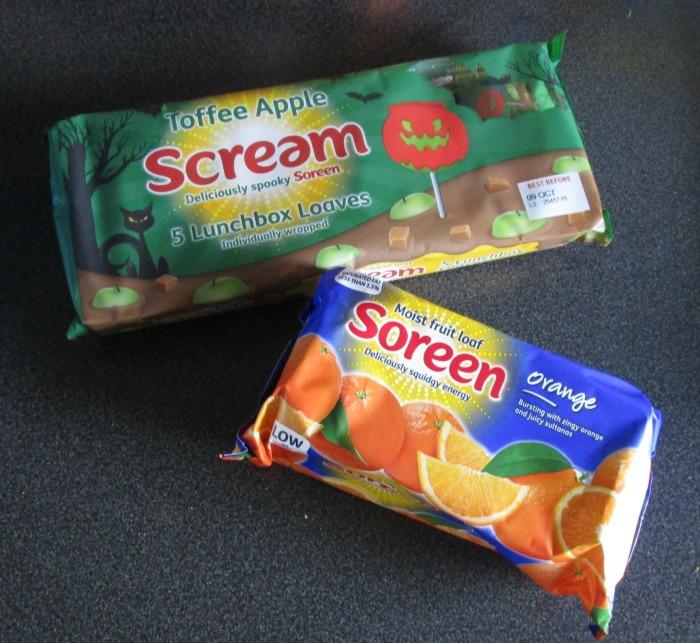 Soreen Scream