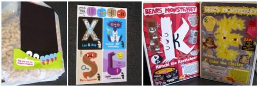 bears monsterbet magnets