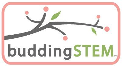 buddingSTEM logo