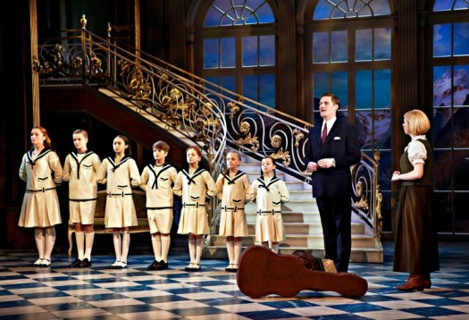 the sound of music uk tour 2