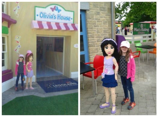 Lego Friends Heartlake City Legoland Windsor