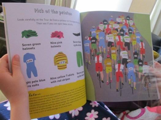 My Book of Bike Activities
