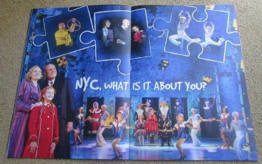 Annie the Musical NYC