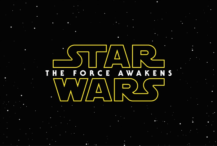 Star Wars The Force Awakens Logo
