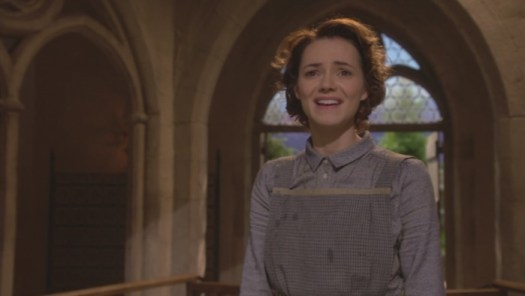 The Sound of Music Live - Kara Tointon