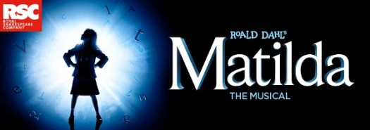 Matilda the Musical, Matilda the Musical tour