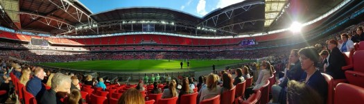 Wembley Panorama