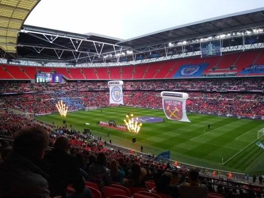 Women's FA Cup Final 2019