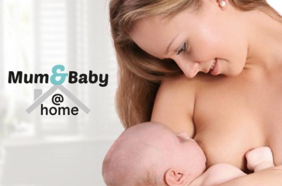 Mum&Baby@Home