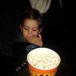 Prima volta al cinema