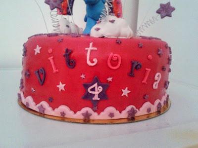 Rainbow Dash My Little Pony mini cakeRainbow Dash, Kids Birthday, Birthday Parties, Bday torta con mio little pony rainbow dash