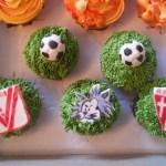 Cupcakes calcio Vicenza