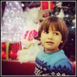 Dimitri e il Natale