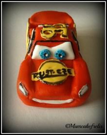 Saetta mc queen Cars