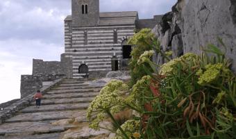 Cartoline dalla Liguria – Portovenere