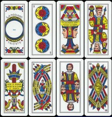 carte trevigiane