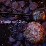 Cupcakes con Glicine