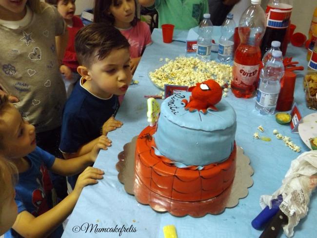 Spiderman Birthday party Kids Parties, Kids Birthday, Spiderman Parties, Spiderman Cake, Birthday Parties, Spiders Man, Cake Ideas, Parties Ideas, Birthday Cake Torta Spiderman torta uomo ragno