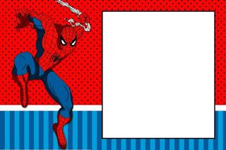 Invito per festa di compleanno per bambini a tema Spiderman, uomo ragno invito alla festa Kids Parties, Kids Birthday, Spiderman Parties, Spiderman Cake, Birthday Parties, Spiders Man, Cake Ideas, Parties Ideas, Birthday Cake