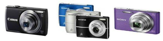 Come scegliere la macchina fotografica più adatta alle nostre esigenze.