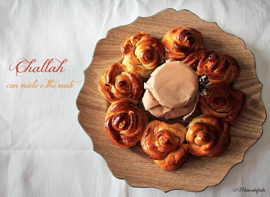 challah miele e mate, NYC Challah Bread
