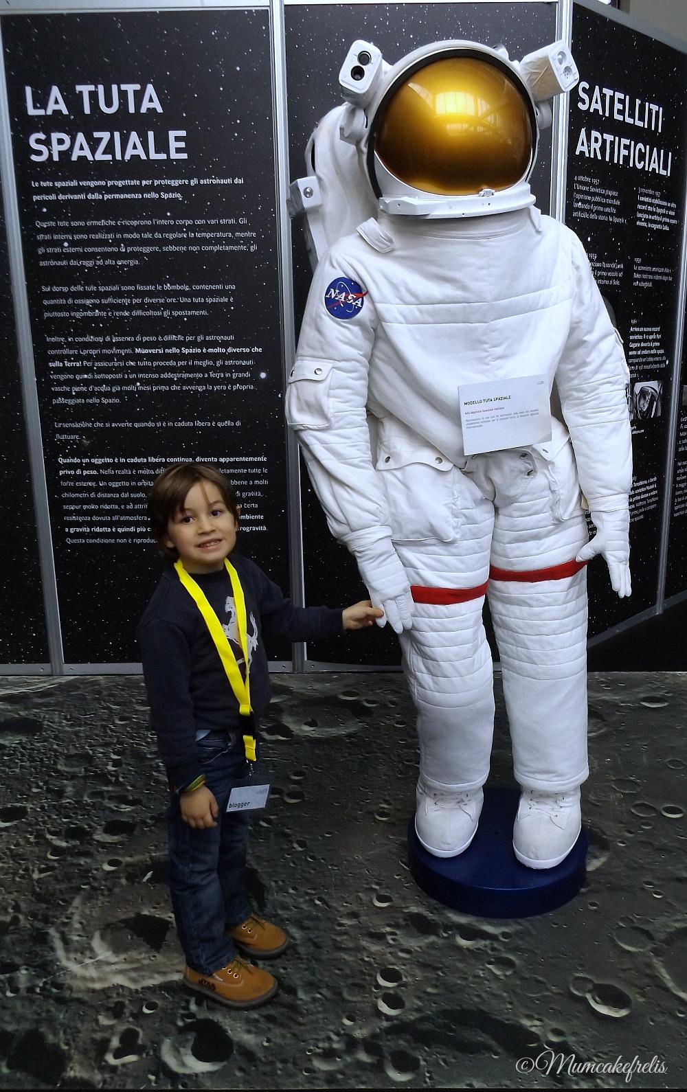 oltre il sogno dal volo allo spazio (21)