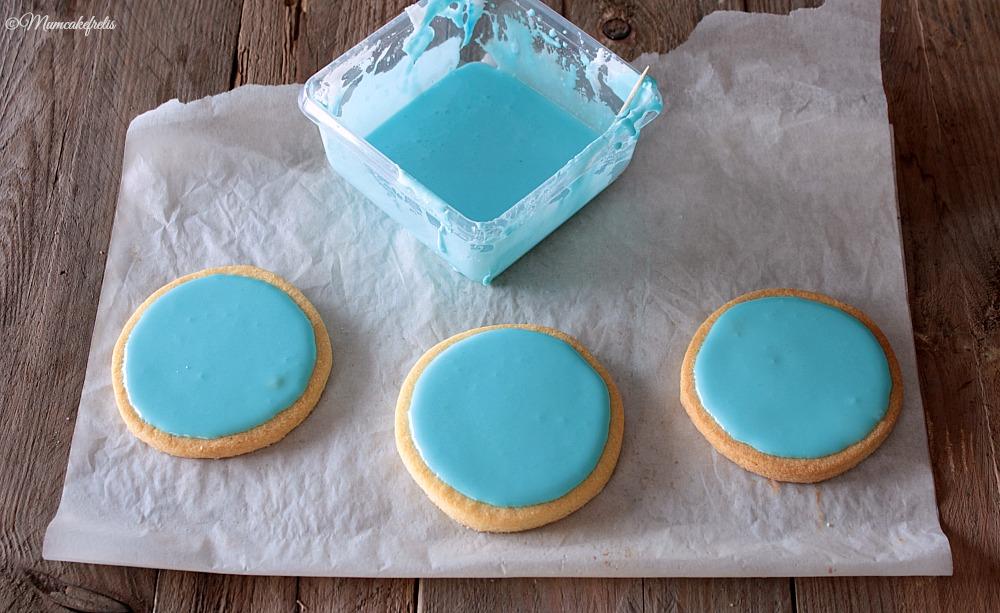 tutorial biscotti decorati con ghiaccia