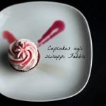Cupcakes agli sciroppi Fabbri