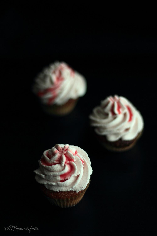 cupcakes con gli sciroppi Fabbri