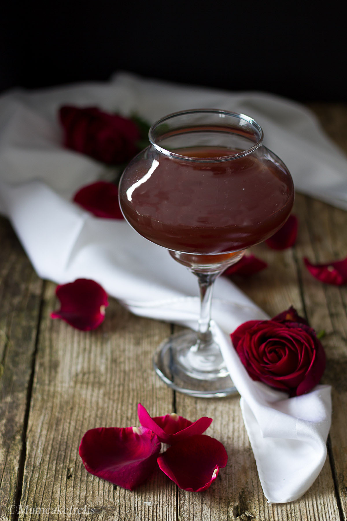 acqua di rose per dolci