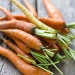 carote in salamoia ricetta