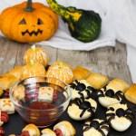 Antipasti per Halloween