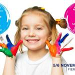 Fiera Children & Family a Vicenza
