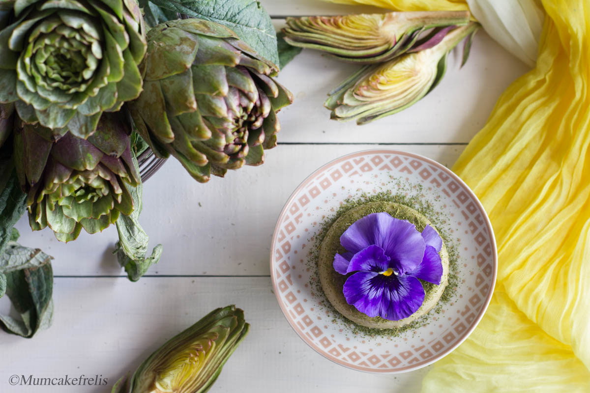 Ricette con fiori edibili