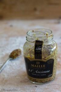 senape a l'ancienne Maille