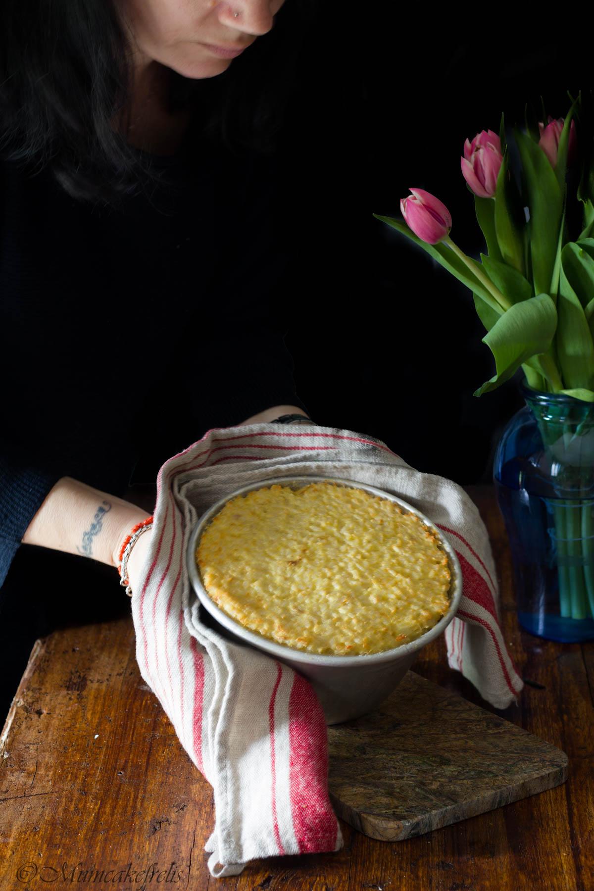 sartù di riso, il sartù di riso, il sartù di riso col ragù, ricetta originale sartu di riso, ricetta originale sartu napoletano, sartu al forno,