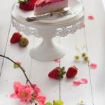 Cheesecake, senza cottura, con yogurt e fragole: 3 errori da non fare.