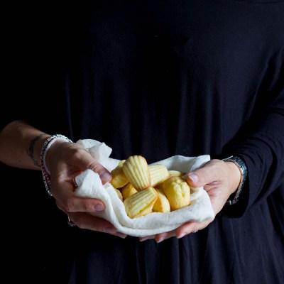 Le madeleine, la ricetta originale francese!                                        5/5(8)