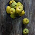 Cotogno giapponese, un frutto dimenticato?
