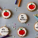 biscotti integrali da decorare