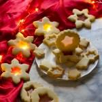 I Biscotti di vetro e la magia del Natale
