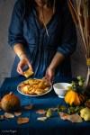 come fare i Barbagioan liguri, i ravioli fritti
