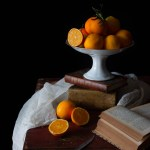10 ricette dolci con agrumi