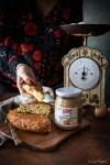 la ricetta per la frittata di pasta senza glutine con crema al tartufo