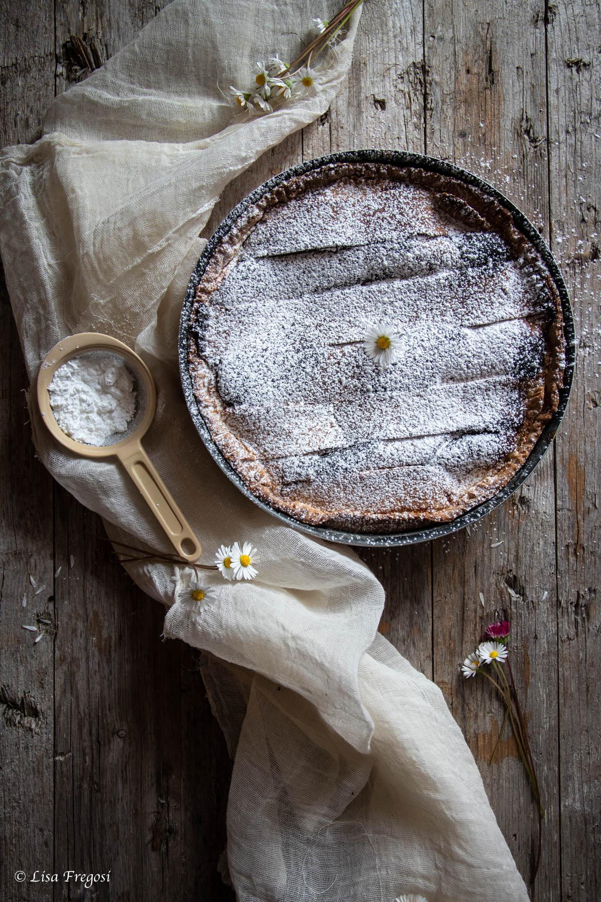 come scegliere gli ingredienti perfetti per la pastiera napoletana
